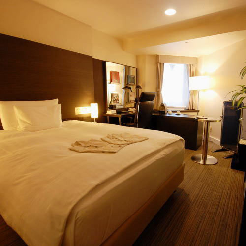エアターミナルホテル/客室