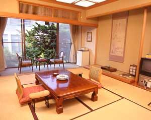 浅虫温泉 椿館/客室