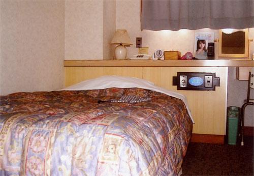 ホテルニュー浦島/客室