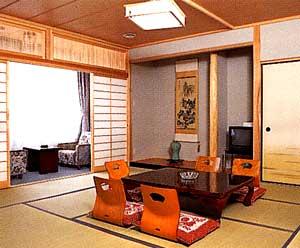 嬉野温泉 旅館 初音荘新館/客室