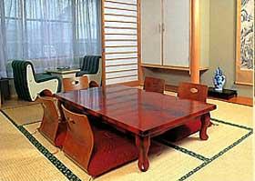 五養宿 辰巳屋旅館/客室