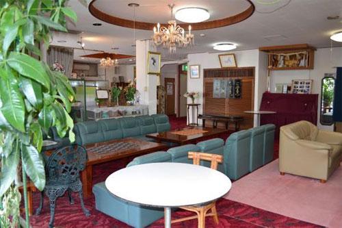 海の四季を愛でる宿 東光ホテル/客室
