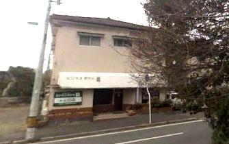 ビジネスホテル 鶴/外観