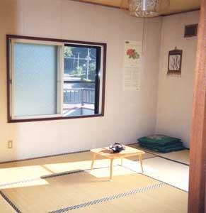 民宿ランプ/客室