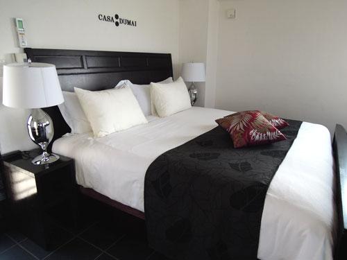 カーサ ドゥマイ ビーチホテルオキナワ/客室