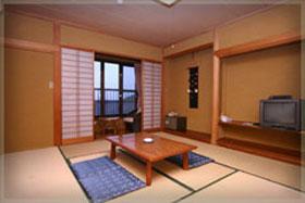 潮騒の宿八光/客室
