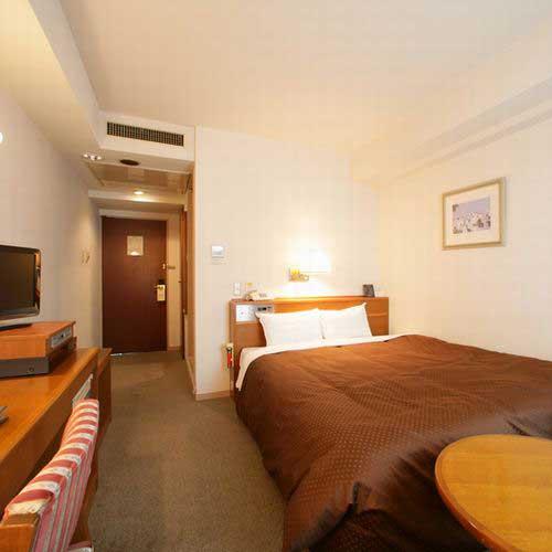 ホテル梶ヶ谷プラザ/客室