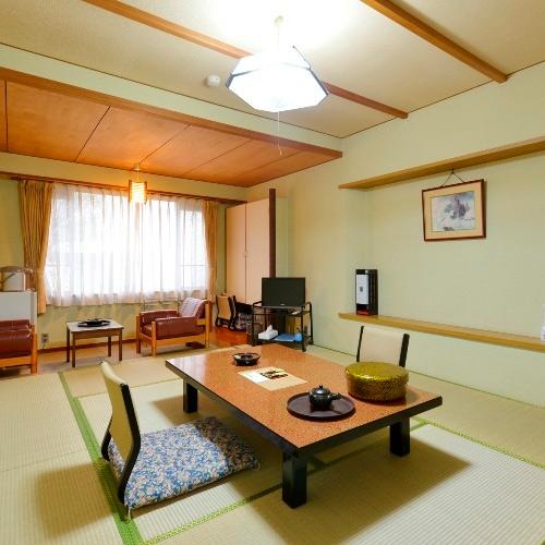湯免温泉 湯免観光ホテル 名湯 ゆめの郷/客室