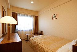 ホテルサンルート松山/客室