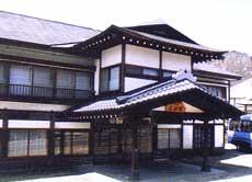 ますや旅館<福島県>/外観