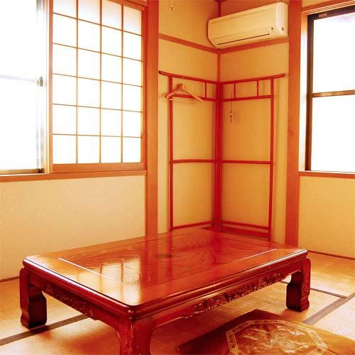 湯ノ本温泉 旅館 千石荘 <壱岐島>/客室