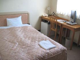 ビジネスホテルイレブン/客室