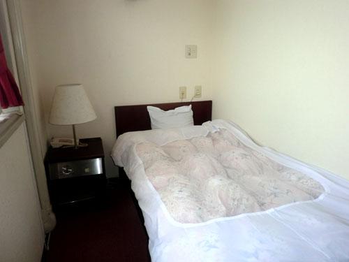 大和屋旅館/客室