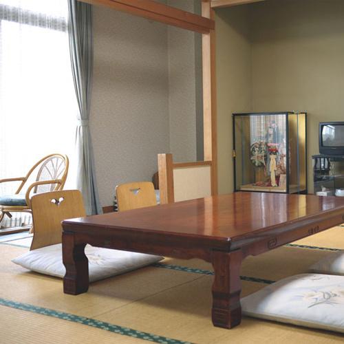 エンヂ荘/客室