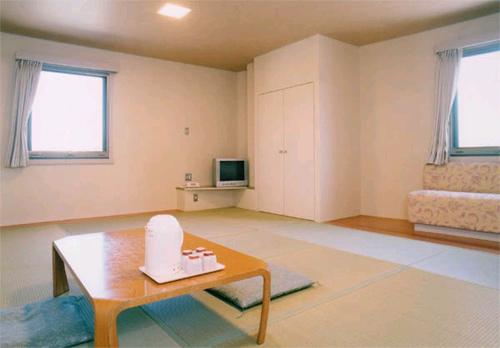 ステーションホテル 旭屋/客室