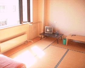 ビジネス旅館 富喜和荘/客室