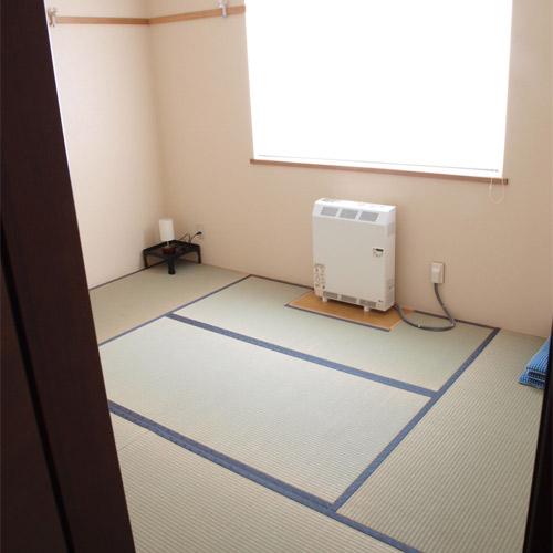 ニセコ宿 たびつむぎ/客室