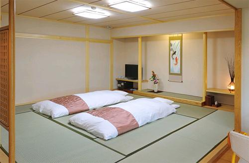 ニュースターリゾート富士色ホテル/客室