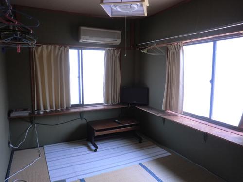 旅館みやま荘 <三重県>/客室