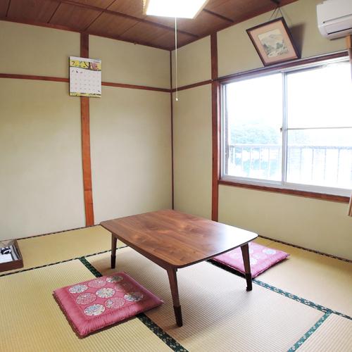 民宿 松ヶ枝屋/客室