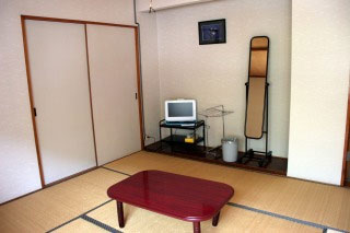 硫黄の華の宿 シリエトク/客室