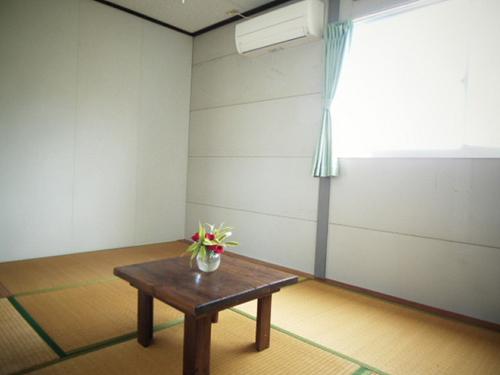 素泊の宿 かめかめ/客室