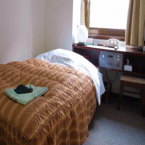 ホテル ニュータカハマ/客室