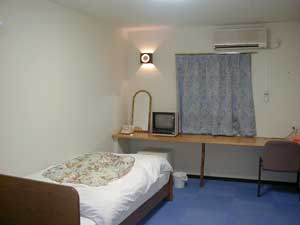 臨海ホテル北店/客室