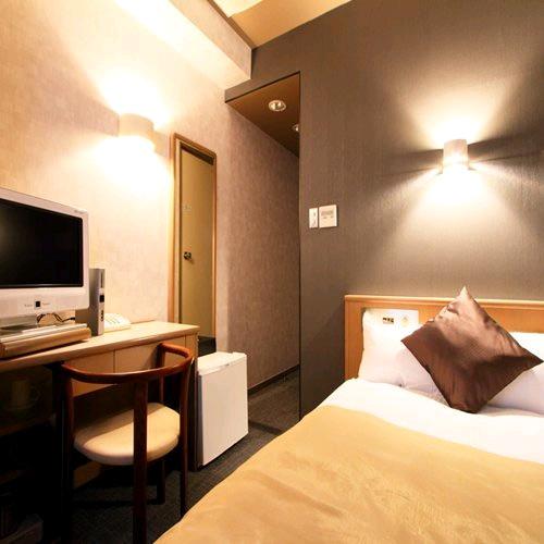 ホテルエリアワン博多(HOTEL Areaone)/客室