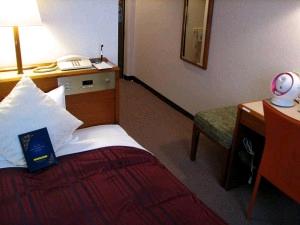 柏プラザホテル 本館/客室