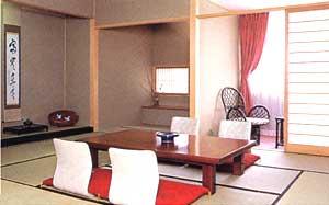 旅亭 みや川(旧:みや川旅館)/客室