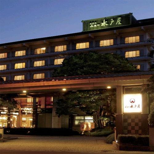 【新幹線付プラン】秋保温泉 ホテルニュー水戸屋(びゅうトラベルサービス提供)/外観