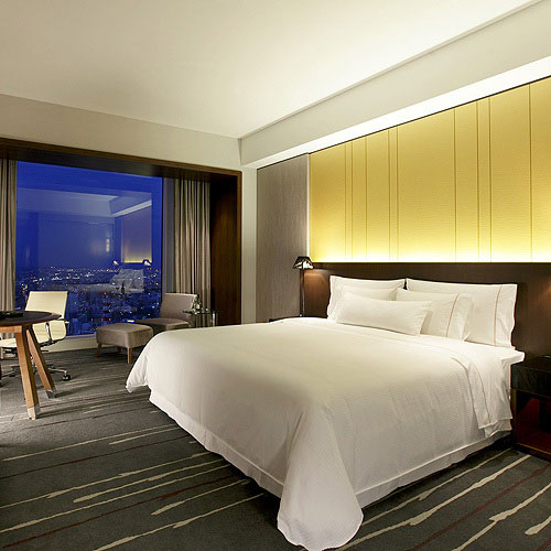 【新幹線付プラン】ウェスティンホテル仙台(びゅうトラベルサービス提供)/客室