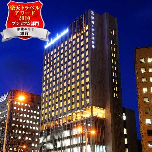 【新幹線付プラン】三井ガーデンホテル仙台(びゅうトラベルサービス提供)/外観