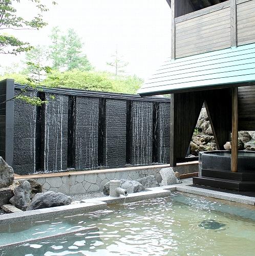 【特急列車付プラン】草津温泉 ホテルヴィレッジ(びゅうトラベルサービス提供)/客室
