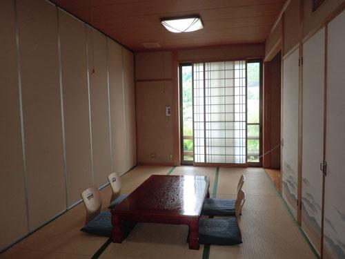 料理の宿 藤乃/客室