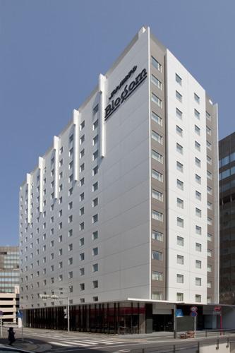 JR九州ホテル ブラッサム博多中央/外観