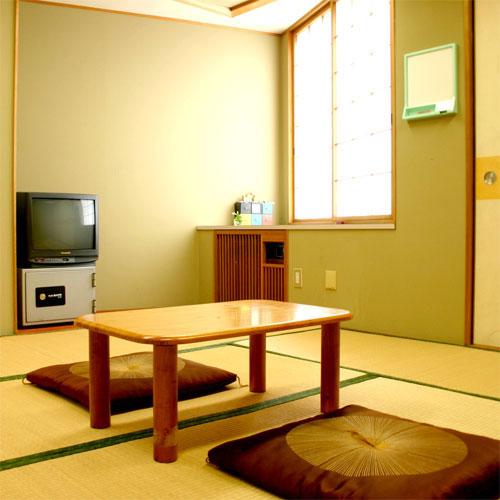 ハチ北温泉 内湯旅館 SASAYA/客室