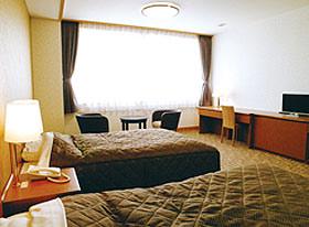海津温泉/客室