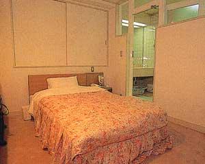 ホテル カスカベ/客室