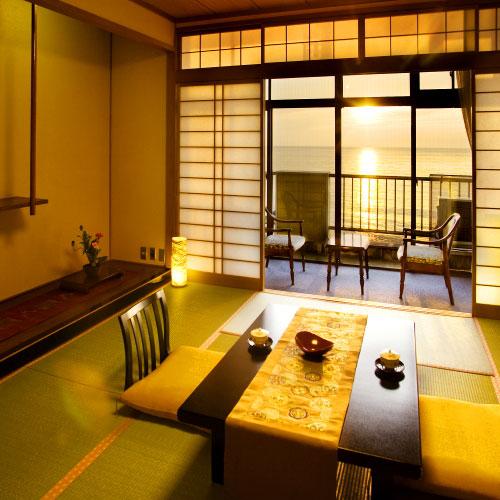 料理旅館 平成/客室