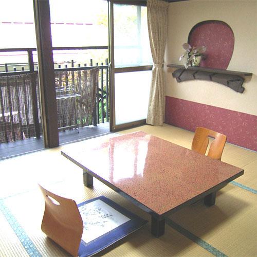 赤石温泉/客室