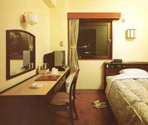 ニュー東洋ホテル/客室