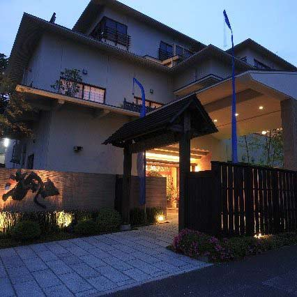 【新幹線付プラン】ホテル海風土(びゅうトラベルサービス提供)/外観