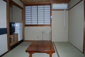 志摩きらく荘/客室
