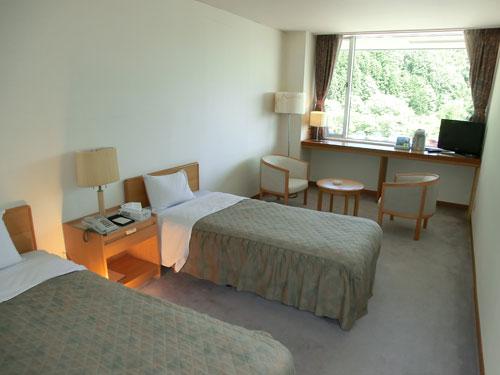 ホテル バークレイ/客室