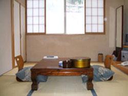 【新幹線付プラン】銀山温泉 旅館松本(びゅうトラベルサービス提供)/客室