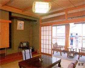 【新幹線付プラン】ホテル とみや(びゅうトラベルサービス提供)/客室