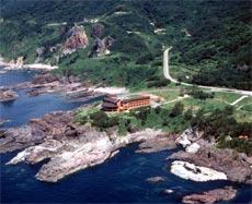 【新幹線付プラン】男鹿桜島リゾート HOTEL きららか(びゅうトラベルサービス提供)/外観
