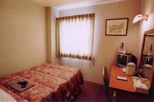 ビジネスホテル ブルーハーバー/客室